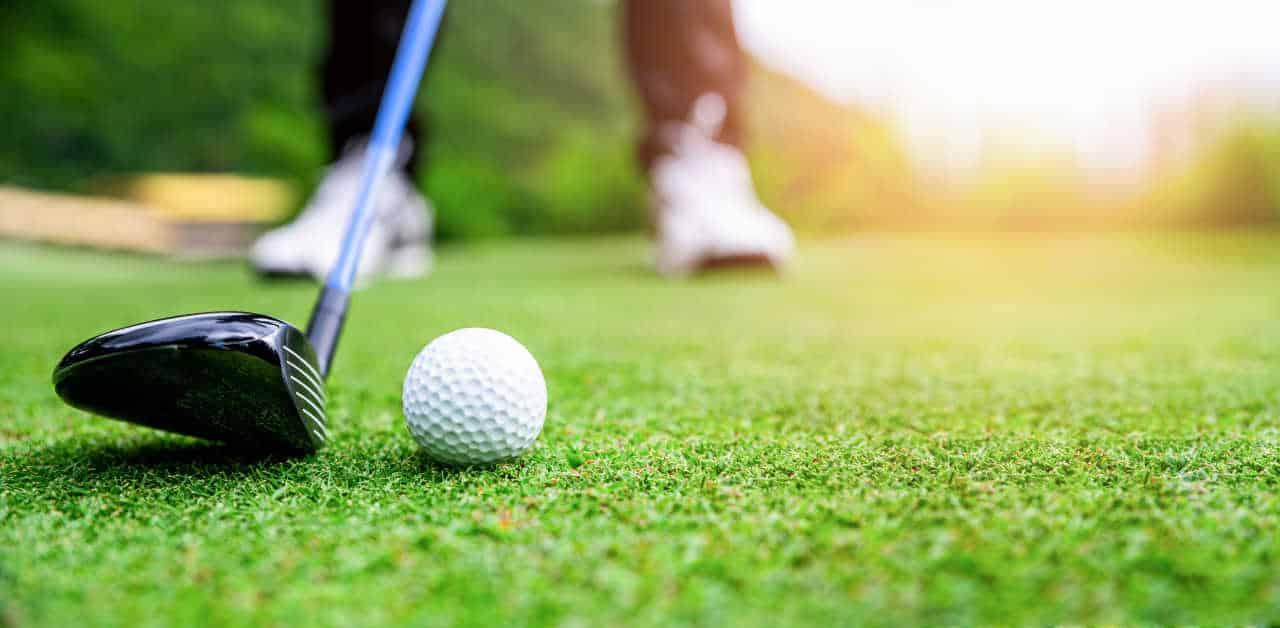 golf club entertainment